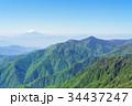 風景 景色 山の写真 34437247