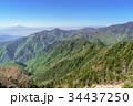 風景 景色 山の写真 34437250