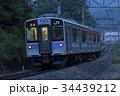 篠ノ井線回送列車 34439212