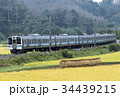 篠ノ井線普通列車01 34439215