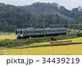篠ノ井線普通列車02 34439219