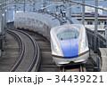 北陸新幹線 はくたか号01 34439221