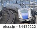 北陸新幹線 はくたか号02 34439222