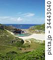 小笠原諸島 風景 世界自然遺産の写真 34443040