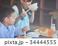 小学校 給食 昼休み 34444555