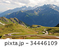 道 オーストリア オーストリーの写真 34446109