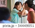 小学校 休み時間 教室 34449051