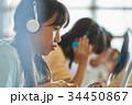 小学校 授業 パソコン 34450867