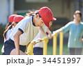 小学校 体育 グラウンド 34451997