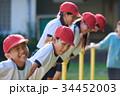 小学校 体育 グラウンド 34452003