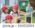 小学校 体育 グラウンド 34452004