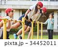 小学校 体育 グラウンド 34452011