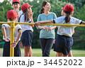 小学生 体育 小学校の写真 34452022