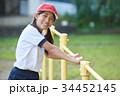 小学校 体育 グラウンド 34452145
