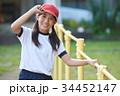 小学校 体育 グラウンド 34452147
