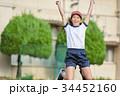 小学校 体育 グラウンド 34452160