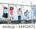 小学校 下校 放課後 34452672