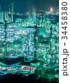 水島コンビナート 34458380
