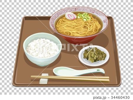 ramen, food, foods 34460430