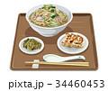 タンメン餃子 34460453