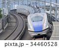 北陸新幹線 かがやき 02 34460528