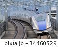 北陸新幹線 かがやき 03 34460529
