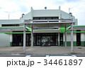 神津島空港ターミナル 34461897