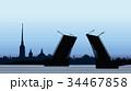 St Petersburg city background Travel Russia skline 34467858