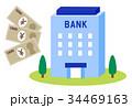 BANKとお金 34469163