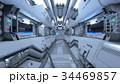宇宙船 cg sfのイラスト 34469857