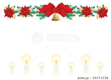クリスマス 34471538