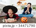 子供 女の子 女児の写真 34471790