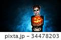 ハロウィン コスチューム 服装の写真 34478203