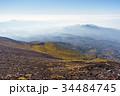 自然 風景 富士山の写真 34484745