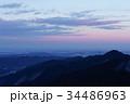 自然 風景 御岳山の写真 34486963