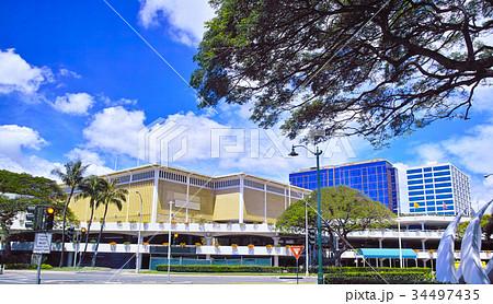 ハワイ アラモアナセンター 34497435