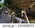 日本庭園 34498653
