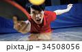 卓球選手 男性 34508056