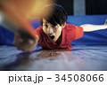 卓球選手 男性 34508066