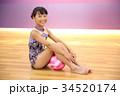 新体操 34520174