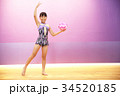 新体操 34520185