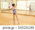 新体操 34520190