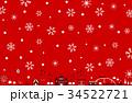 テーマパーク 雪 34522721