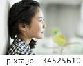 女の子 34525610
