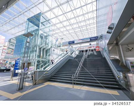 名鉄岐阜駅 34526537