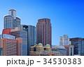 梅田 ビル 都会の写真 34530383