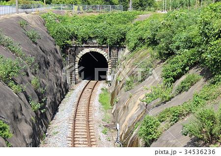 松ノ峠トンネル・長崎本線 34536236