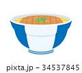 かつ丼 34537845