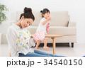 育児の悩み 34540150