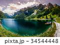 アウトドア 塔 イタリアの写真 34544448